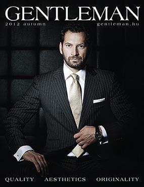 Gentleman Magazin 2012 AUTUMN