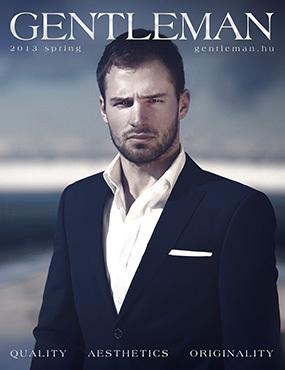 Gentleman Magazin 2013 SPRING