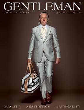 Gentleman Magazin 2010 SUMMER