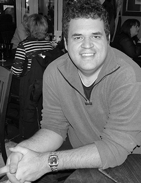 Lantos Gábor