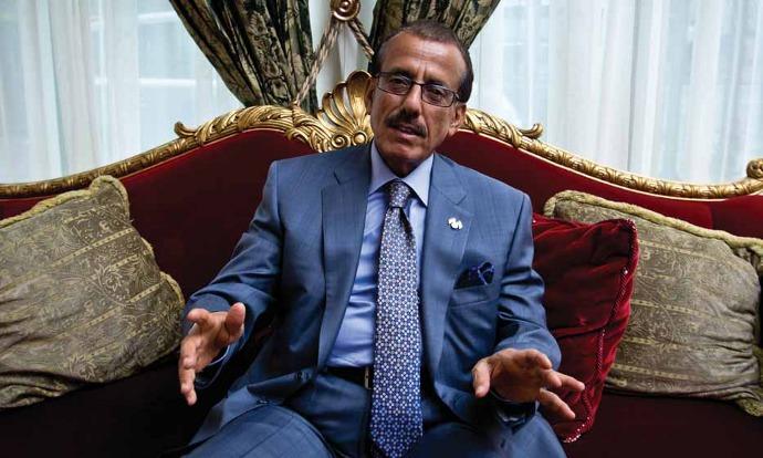 KHALAF AHMED AL HABTOOR