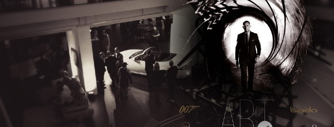 Art of Bond