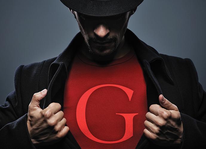 G, mint gentleman