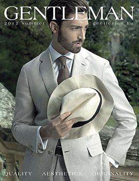 Gentleman Magazin 2012 Summer