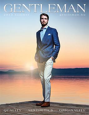 Gentleman Magazin 2013 Summer