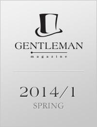 Gentleman Magazin 2014 Spring