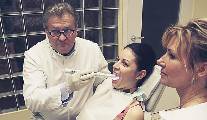 Mától gondoljon máshogy a fogorvosra!