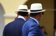 Az inkák kincse a gentleman ruhatárában