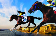 91. Magyar Derby