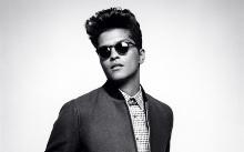 Bruno Mars - The Moonshine Jungle Tour
