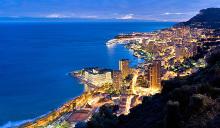 Monaco, te drága