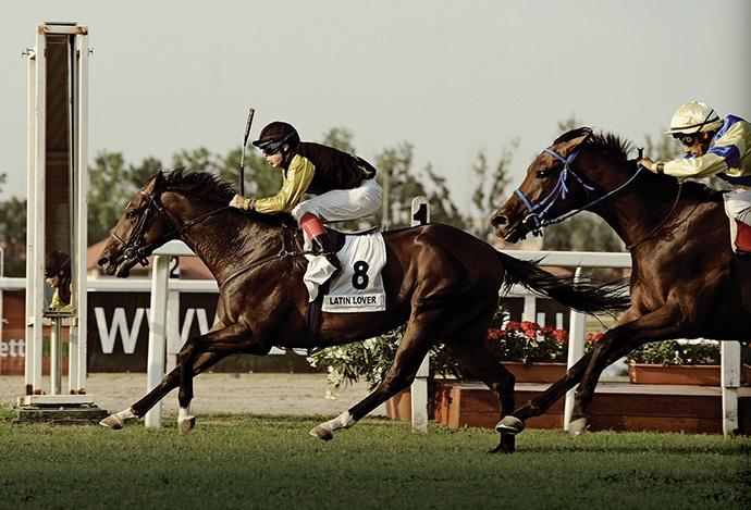 A 91. Magyar Derby
