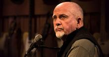Peter Gabriel és ikonikus albuma