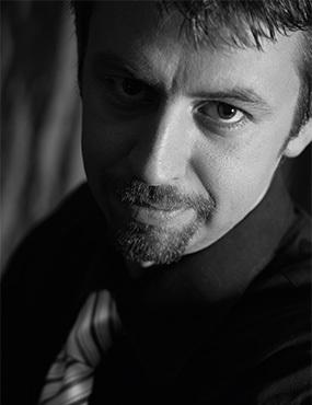 Csikós Árpád