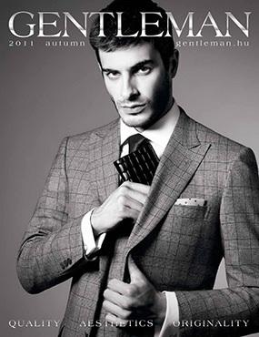 Gentleman Magazin 2011 AUTUMN