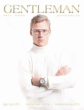 Gentleman Magazin 2011 WINTER