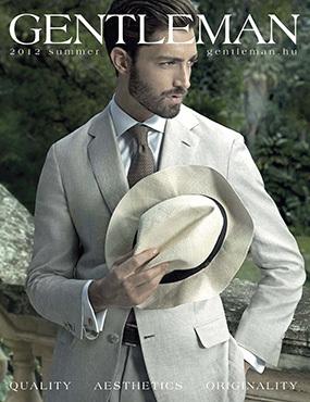 Gentleman Magazin 2012 SUMMER